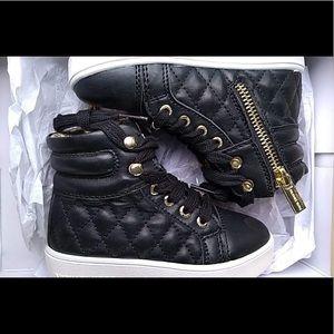 Michael Kors kids shoes